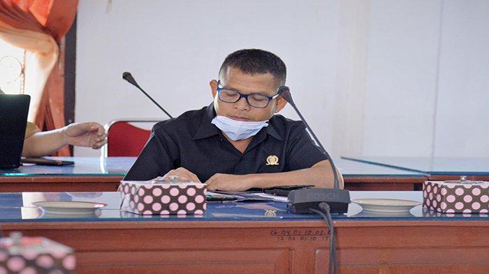 Jaksa Sebut Peralihan Tahanan LH Merupakan Kewenangan Majelis Hakim Tipikor