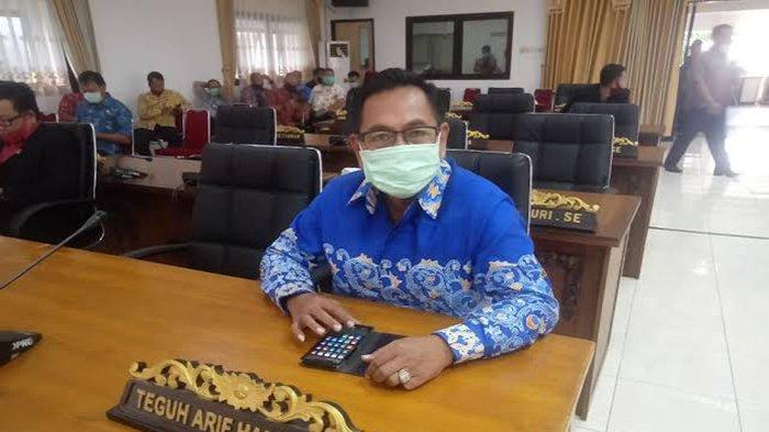 KABAR DUKA - Ketua DPD Partai Nasdem Kabupaten Sekadau Tutup Usia
