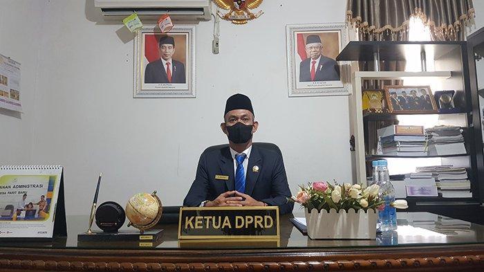 Penerimaan Seleksi CPNS dan PPPK 2021, Sarnawi Imbau Tak Percaya Calo
