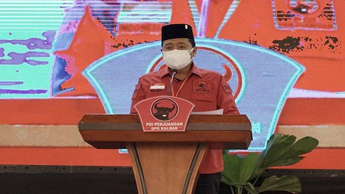 Ketua PDI Perjuangan Kalimantan Barat Kenang Rachmawati Soekarno Putri