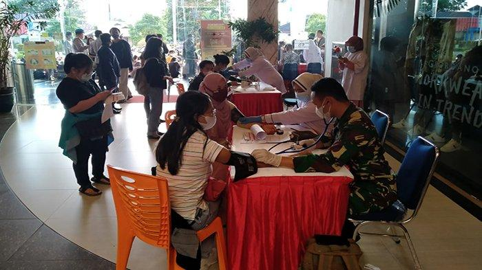 Ikuti anjuran Satgas Covid, Ayani Mega Mall Tutup Pukul 20.00 WIB