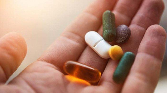 7 KESALAHAN Fatal Sering Dilakukan Saat Minum Obat, Termasuk Minum Banyak Obat Sekaligus