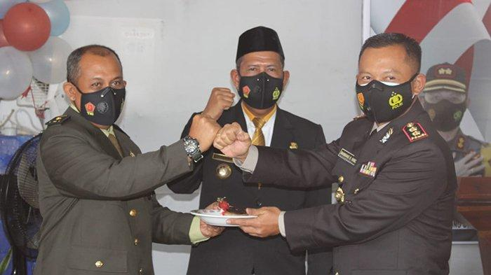 Bupati Kayong Utara Citra Duani Sampaikan Apresiasi Kinerja dan Program Polri