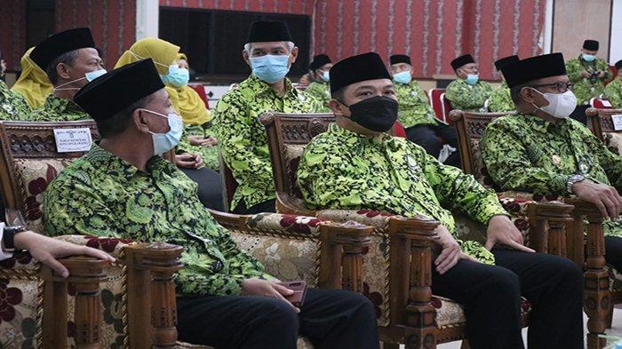 Lantik DMI Kota Singkawang, Berikut Pesan Ketua DMI Provinsi Kalbar