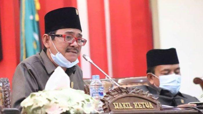 Wakil Ketua DPRD Sambas Dorong Pemkab Daftarkan Nama 'Jeruk Sambas' ke HAKI