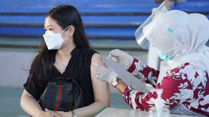 PENTING ! Lakukan 6 Langkah Persiapan Sebelum Vaksin, Apa yg Harus Dilakukan Sebelum Vaksin ?