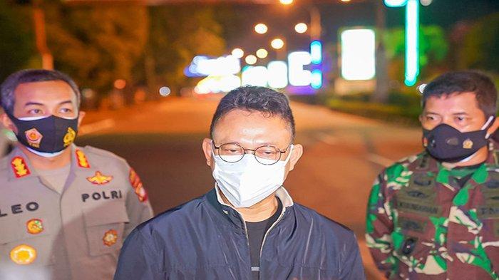 Setelah PPKM Darurat Berakhir, Kota Pontianak Terapkan PPKM Level Empat Hingga 25 Juli 2021