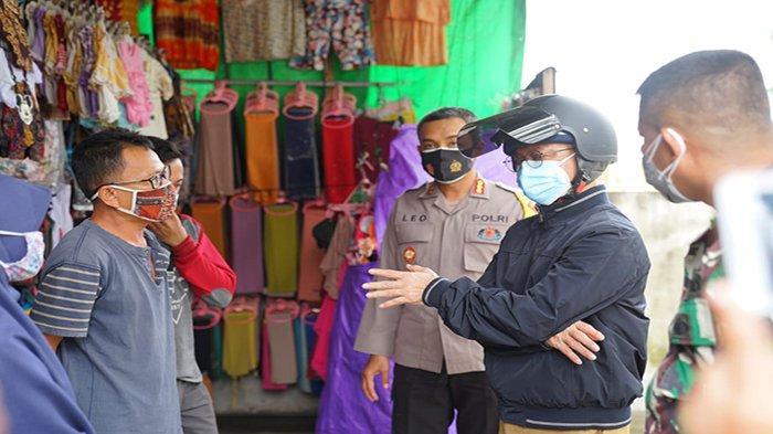 PPKM Darurat, Pelaku Usaha Non Esensial di Pontianak Khawatir Tanggungan Tak Terbayar