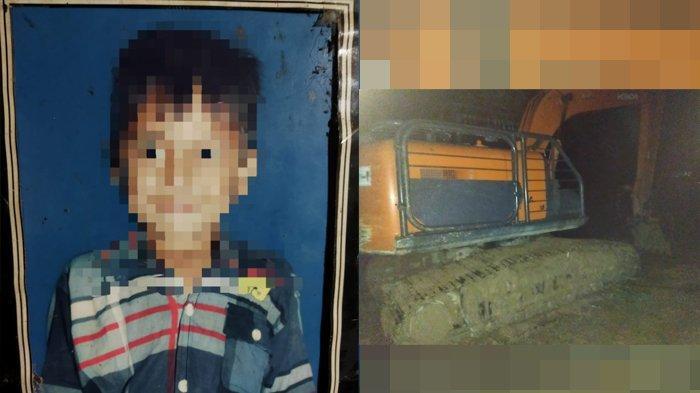 Seorang Anak di Sekadau Meninggal Dunia Terseret Arus dan Masuk Gorong-gorong