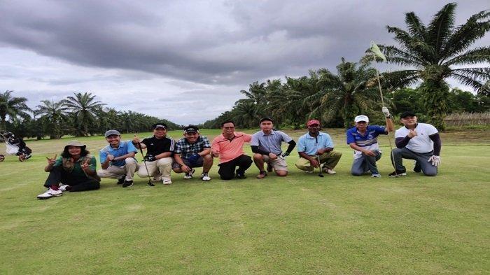 Golf Tak Mesti Mahal, Indie_Golfer.Idn Kenalkan Asiknya Golf Kesemua Kalangan