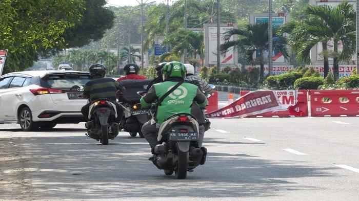 Ketua DPRD Kota Pontianak : Perlu Dukungan Bersama Agar PPKM Darurat Tidak Diperpanjang