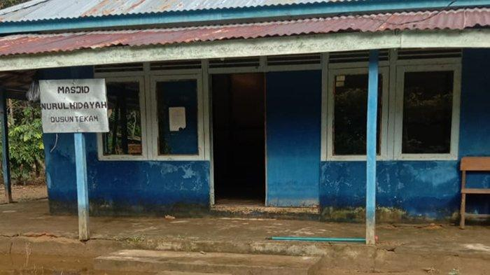 Muhammad Idris: Banjir di Desa Sejegi Berangsur Surut