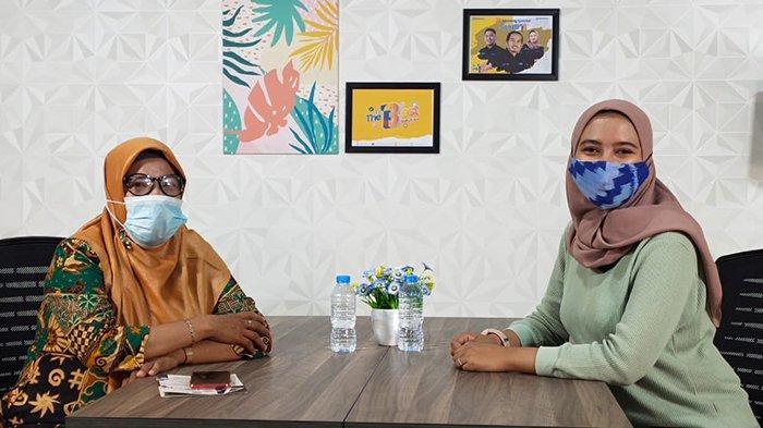Lewat Pekka, Mahdalena Advokasi Perempuan Desa Miliki Legalitas Pernikahan