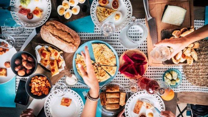 Taukah Kamu, Porsi Makan dan Gizi yang Baik Saat Puasa? Berikut Saran Ahli Gizi