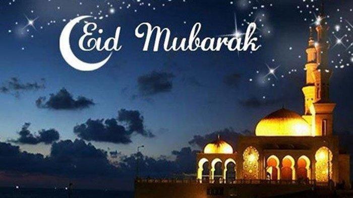 Taqabbalallahu Minna Wa Minkum, Ini 8 Sunnah Nabi Saat Hari Raya Idul Fitri! Sholat Id di Lapangan