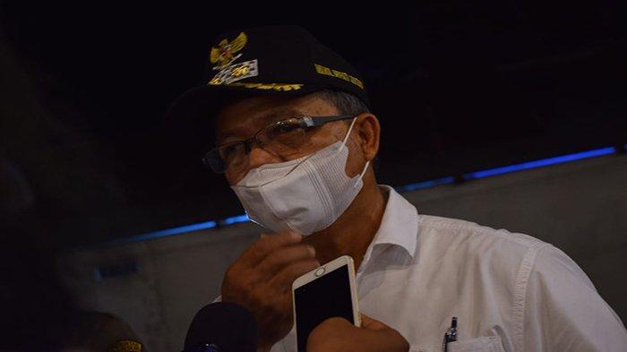 Wakil Bupati Sintang Sudiyanto Doakan Tribun Pontianak Semakin Jaya dan Berkembang