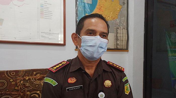 Program Dana PEN Jadi Perhatian Kejaksaan Negeri Kota Singkawang