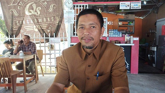 Paryanto Harapkan Dana PEN Terealisasi Sesuai Spesifikasi