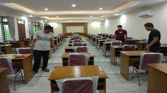 Penjelasan BKPSDM Ketapang Mengenai Jadwal, Lokasi dan Syarat yang Wajib Dibawa Saat Pelaksanaan SKD