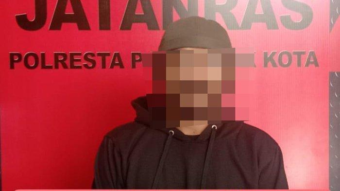 Ditolak Rujuk, Pria di Pontianak Rudapaksa Mantan Istri