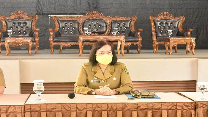 Sekda Sintang Harap Perempuan Dilibatkan dalam Perencanaan dan Pengelolaan Hutan di APL