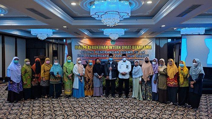 Ketua FKUB Dorong Kerukunan dengan Konsep Islam Pancasila Demi Masa Depan Indonesia