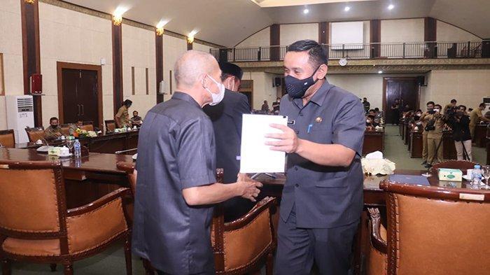 DPRD Sambas Ingatkan Pemda Tentang Skala Prioritas