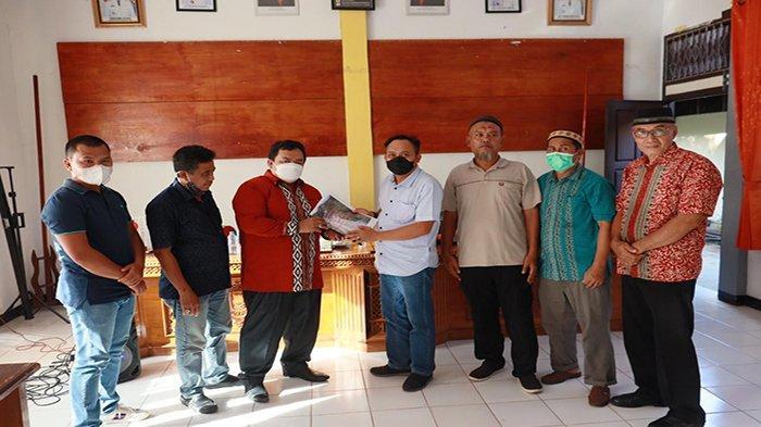 ISMI Kalbar Dorong Pembangunan Kawasan Perbatasan dengan Rencana Pembangunan Rumah Subsidi
