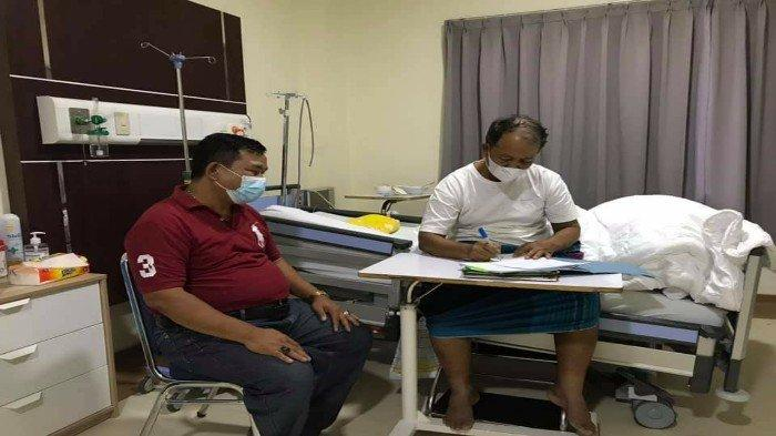 Sahabat Ungkap Kata Terkahir Wabup Sintang Sudiyanto 3 Hari Sebelum Wafat, Selamat Jalan Pak Udit