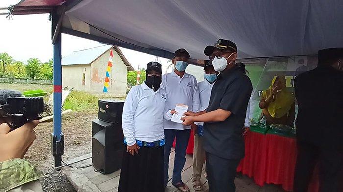 Daniel Johan Dorong Bimtek Untuk Tingkatkan Produktivitas Pertanian di Sambas