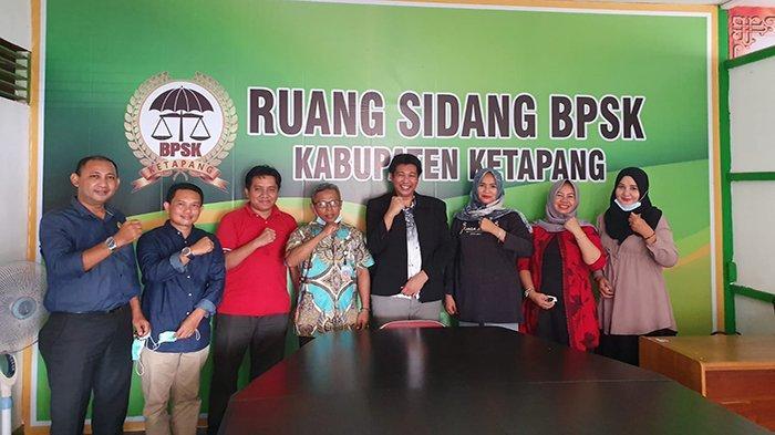 BPSK Komitmen Fasilitasi Setiap Laporan Konsumen di Ketapang
