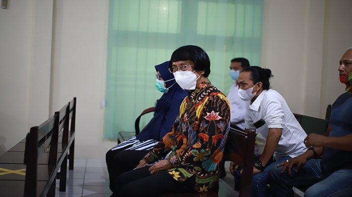 Soroti Kasus Dugaan Persetubuhan Anak, Kak Seto Hadiri Sidang di Pengadilan Negeri Pontianak