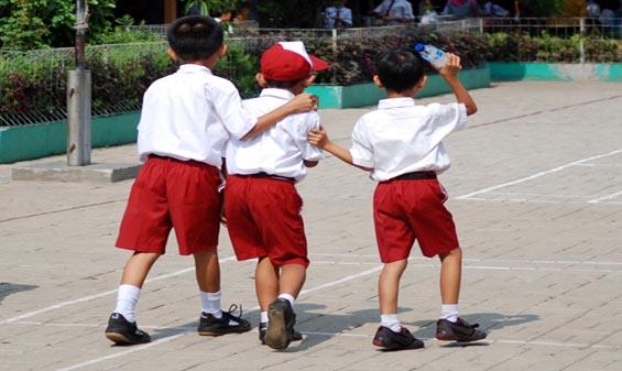 Ratusan Gedung Sekolah Dasar dan SMP di Kapuas Hulu Alami Kerusakan