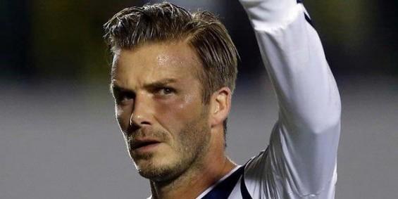 David Beckham Diserbu Ribuan Komentar Usai Timnas Inggris Gagal di Piala Dunia