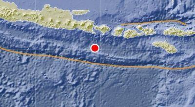 UPDATE Gempa Terkini Jumat 5 Juni 2020, Guncangan M 3,2 di Timur Laut Kolaka Pukul 14:38:17 WIB