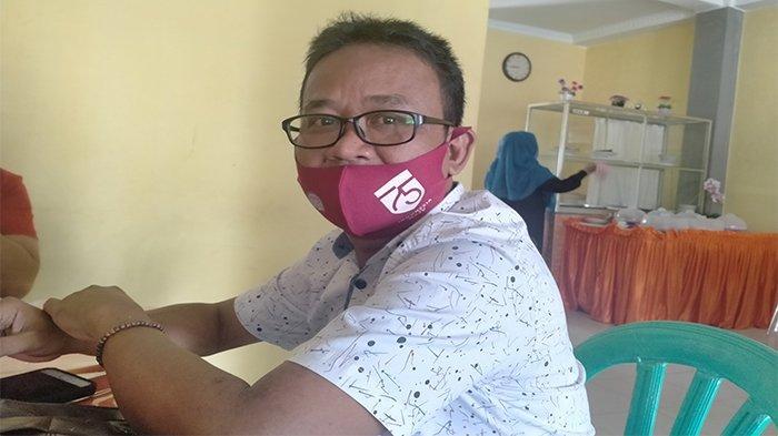 Abang Indra Apresiasi Dinkes Sanggau Tingkatkan Kapasitas Petugas Surveilans Puskesmas