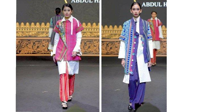 Brand Badon, Busana Etnik Karya Abdul Hadi yang Fashionable