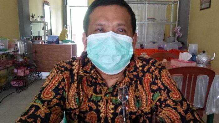 Abdul Rahim: Penerapan Protokol Kesehatan Tetap Harus Kita Lakukan
