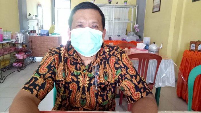 Wakil Ketua LSM Citra Hanura Sanggau Apresiasi Langkah Cepat DBM SDA Sanggau