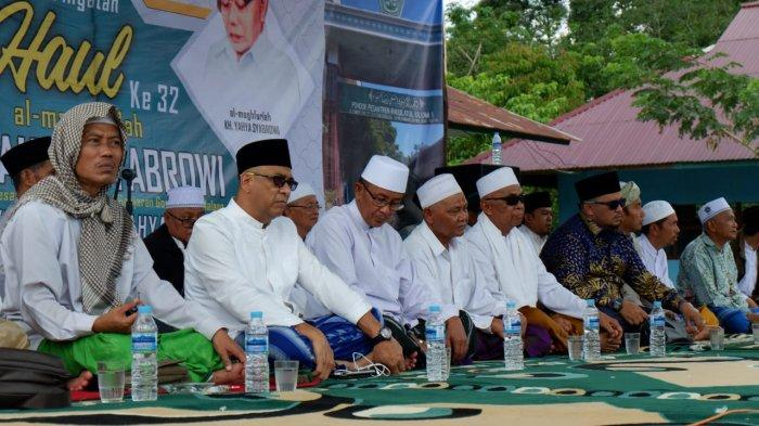 Reses ke Ambawang, Syarif Abdullah Komitmen Suarakan Kepentingan Masyarakat