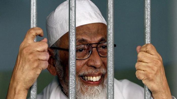 Abu Bakar Ba'asyir Batal Bebas: Ini Alasan Pemerintah Batalkan Pembebasan Abu Bakar Ba'asyir