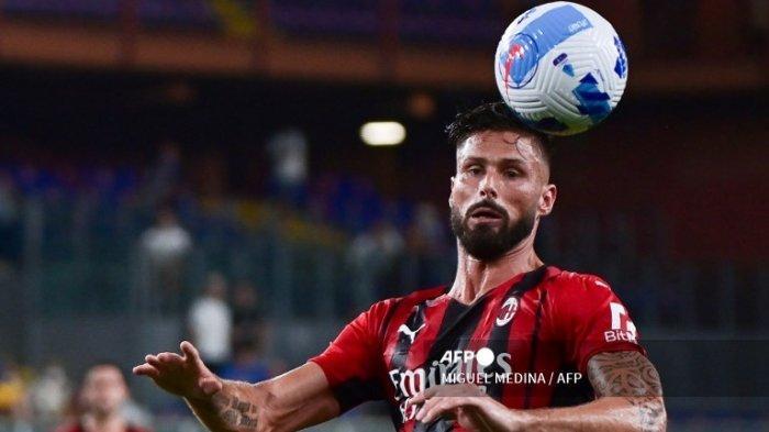 BERITA AC MILAN Terbaru, Kalah Lawan Liverpool, Milan Siap Hancurkan Juventus di Liga Italia