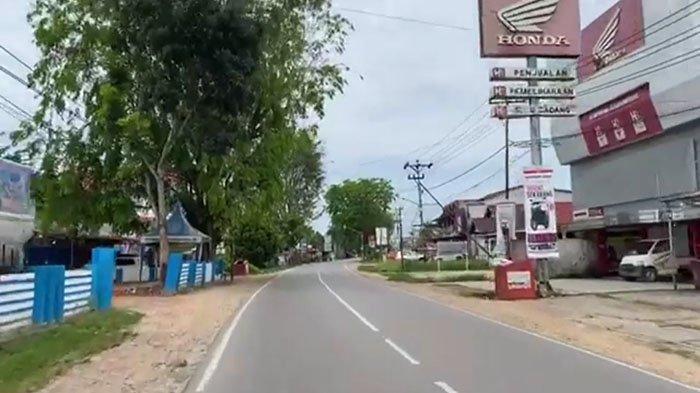 BREAKING NEWS - Acara Adat Balala' Cegah Corona di Landak Sukses, Lihatlah Potret Kota Intan Hening - acara-adat-balala-atau-bapantang-3.jpg