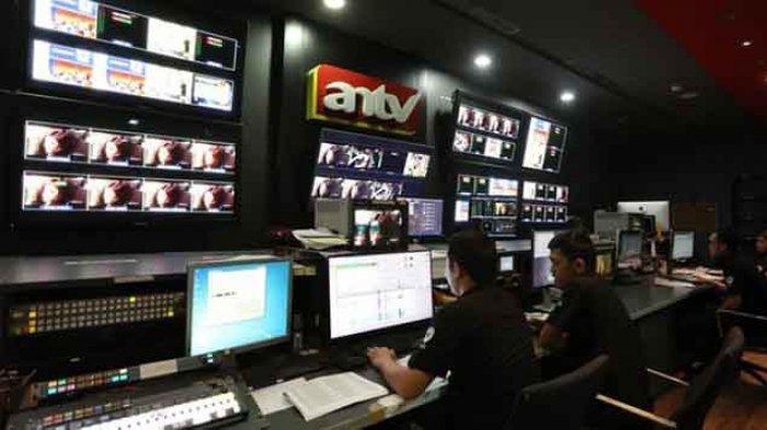 Acara ANTV Sekarang Live Edisi Tayang Sabtu 3 April2021, Saksikan Live Streaming ANTV Hari Ini