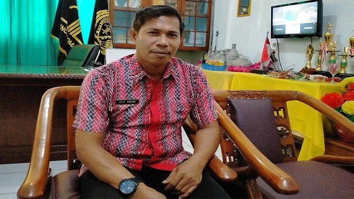 403 Jumlah Warga Binaan Pemasyarakatan di Rutan Sanggau, Ini Rinciannya