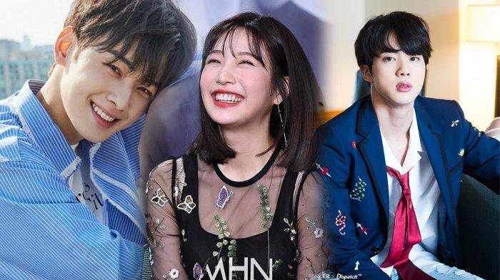 Seleb Korea yang Percaya Diri Dengan pesona yang Dimilikinya, Ada Jin BTS Hingga Joy Red Velvet
