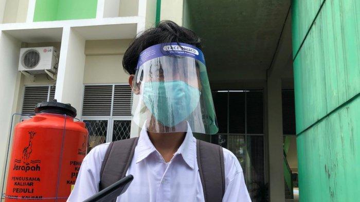 Cek Daftar SD - SMP di Pontianak yang Belajar Tatap Muka, Disetujui Wali Kota Edi Kamtono