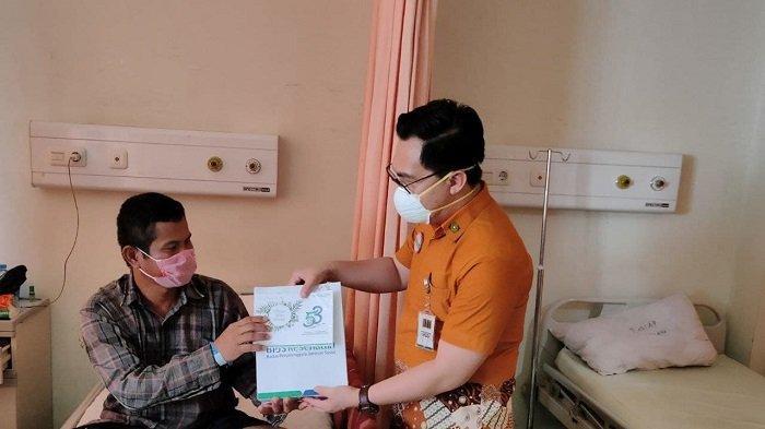 Bansos PBI APBN dan PBI APBD Adalah ? Penerima Bantuan Jaminan Kesehatan Apa Syaratnya ?