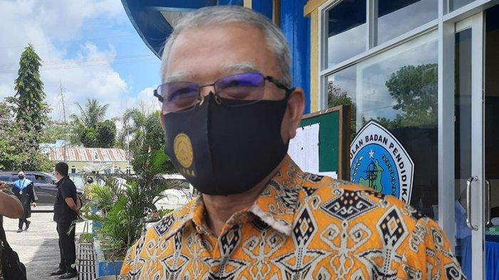 Anggota Komisi X DPR RI, Adrianus Asia Sidot