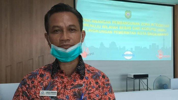 Laporan Pertanahan Dominasi Aduan Masyarakat Pada Ombudsman Kalbar Selama Triwulan I 2021